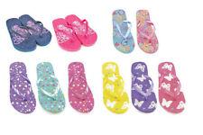 Scarpe Infradito blu per bambine dai 2 ai 16 anni