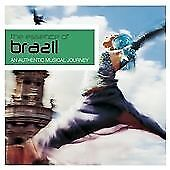 The Essence of Brazil, Various Artists, Audio CD, New, FREE & Fast Delivery