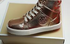 Michael Kors Girls Fashion Shelby Sneakers Shoes Size 1