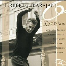 Various - Herbert Von Karajan CD