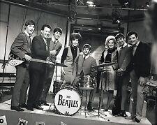 """Dusty Springfield / Beatles / Helen Shapiro 10"""" x 8"""" Photograph no 83"""