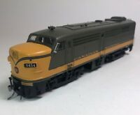 Rapido HO FA-2 with DCC Sound Canadian National new nose Scheme - you pick #