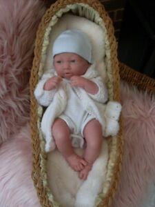 Berenguer Newborn Baby Boy Doll 36cm Anatomically Correct