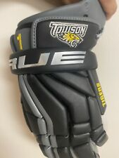 lacrosse glove. 1 Glove Right Hand
