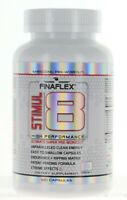 FinaFlex Stimul 8 High Performance Pre-Workout 120 Capsulas (C-5)