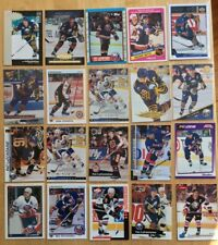 Pat Lafontaine 20 Piece Hockey Card Lot NM/M Condition Islanders / Sabres