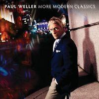 PAUL WELLER - MORE MODERN CLASSICS  (LTD.DELUXE EDT.) 3 CD NEU
