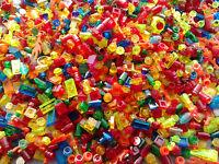 LEGO 200 RANDOM TRANS PIECES