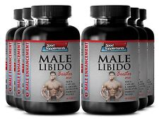 Maca Extract - Male Libido Booster 1270mg - Male Enlargement Pills 6B