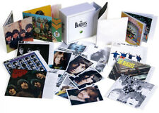 THE BEATLES - THE BEATLES IN MONO CD BOX SET [SEP-2009, 13 DISCS, CAPITOL] NEW