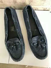 BALENCIAGA WOMEN LOAFERS SHOES SIZE 41