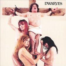 NEW The Dwarves Must Die (Audio CD)