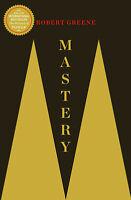 Mastery by Robert Greene (2013, Paperback)