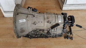 2010 JAGUAR XF 2993cc Diesel 6 Speed Automatic Gearbox 9X237000AD