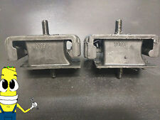 Motor Mount Kit for Mazda Miata All Engines 1990-2005 Set 2 Left and Right MX-5