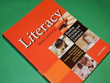 LITERACY: Reading, Writing & Children's Literature - 3rd Edition - Gordon Winch