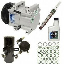 Universal Air Conditioner KT1272 New Compressor With Kit