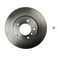 Disc Brake Rotor-Original Performance Front WD EXPRESS fits 04-07 BMW 525i
