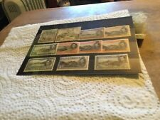 Ascention Islands Stamps Lot