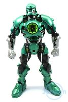 "DC Universe Classics 6"" CnC Collect n' Connect Green Lantern Stel Loose Complete"