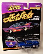 Johnny Lightning Hot Rods Goin' Goat 1970 Gto series 1