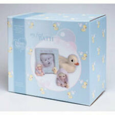 Precious Moments Set/3 Baby Gift Set 723011