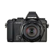 USED Olympus Stylus 1S Black Excellent FREESHIPPING