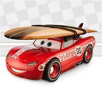 Lightning McQueen Custom Die Cast Car 1:18 - Artist Series - Disney New in Box