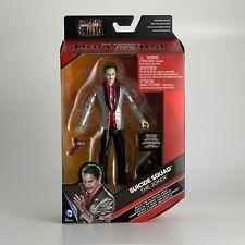 Mattel DC Multiverse Suicide Squad THE JOKER Figure