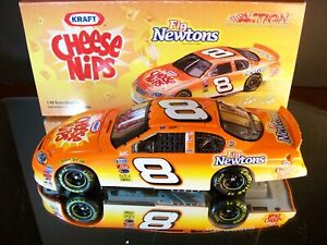 Steve Park #8 Cheese Nips Fig Newtons 2003 Chevrolet Monte Carlo RCCA 504 Made