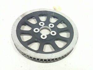 07 Harley Davidson Softail Deluxe FLSTN (Rear) (Pulley Sprocket) 380E2