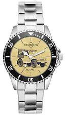 KIESENBERG Uhr - Geschenke für Suzuki LJ80 Fan 4820