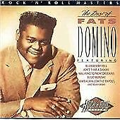 Fats Domino - Best Of  The (1988)E0689
