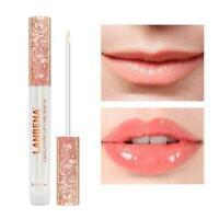 Lip Gloss Balm Lip Care Lip Plumper Erhöhen Lippen Elastizität Moisturizing M9P7