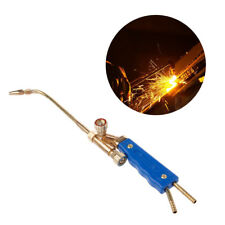 Mini H01-2 Gas Welding Cutter Torch Oxy-acetylene Oxy-propane Repair Cutting