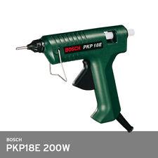Bosch PKP18E 200W Professional Hot Melt Glue Gun 220v 20g/min 12Oz Free Shipment