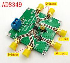 Ad8349 700 MHz - 2.7 GHz Quadrature Modulation I Q Modem Modul