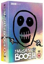 The Mighty Boosh Series 1 to 3 Comlplete BOXSET DVD