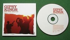 The Very Best Of Gipsy Kings inc Bamboleo / Tu Quieres Volver + CD
