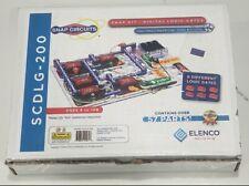 Snap Circuits Digital Logic Gates 200 Exploration Kit 4 Color Downloadable