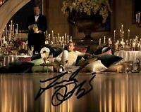 Leonardo DiCaprio The Great Gatsby SIGNED AUTOGRAPH 10X8 REPRO PHOTO PRINT