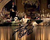 Leonardo DiCaprio The Great Gatsby SIGNED AUTOGRAPH 10X8 REPRO PHOTO PRINT