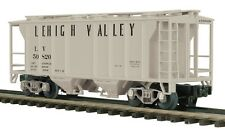 2012 MTH 20-90804 Lehigh Valley  6-Car set#1 Ps-2 Hopper Car Set new in the box