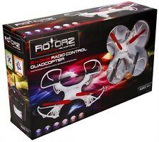 Rotorz 2.4 GHZ Remote Control R / C 6 ASSI GIROSCOPIO Quadcopter Heli Drone-rt-09