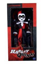 "Mezco - Living Dead Dolls - DC Universe Harley Quinn 10"" Action Figure"