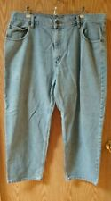 Mens High Sierra Classic Jeans Denim Cotton Men's Size 42 x 30-Free Shipping!
