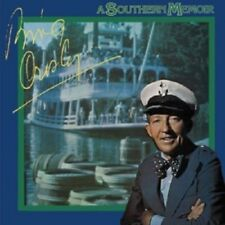 BING CROSBY - A SOUTHERN MEMOIR (DELUXE EDITION)  CD 19 TRACKS POP  NEW+