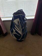 Mizuno Staff Golf Bag