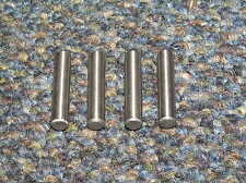 MinnKota Motors Large Shear Pin Four Pack 2262658