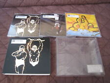 Muse Hyper Music Japan Sealed Triple CD Singles in Paper Sleeve with Outer Vinyl